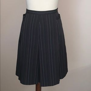 NEW WITH TAGS * Sz 16 * POCKETS * Pin Stripe